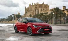 2020 Yeni Kasa Toyota Corolla Hatchback Türkiye Fiyatı Açıklandı