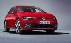 2020 Yeni Kasa Volkswagen Golf GTI (MK8) Özellikleri – Fotoğrafları – Kaç Beygir?