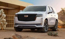 2021 Yeni Kasa Cadillac Escalade Özellikleri ile Tanıtıldı