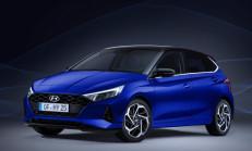 2021 Yeni Kasa Hyundai i20 (MK3) Özellikleri – Fotoğrafları – Motor Seçenekleri