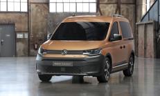 2021 Yeni Kasa Volkswagen Caddy MK5 Teknik Özellikleri Açıklandı