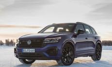 2021 Yeni Volkswagen Touareg R Özellikleri ile Tanıtıldı