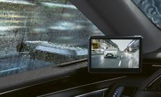 Dijital Aynalı Lexus ES 300h Avrupa Yollarına Çıkıyor