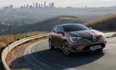 Makyajlı 2020 Renault Megane Özellikleri ile Tanıtıldı