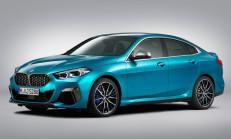 2020 BMW M235i xDrive Gran Coupe Özellikleri ile Tanıtıldı