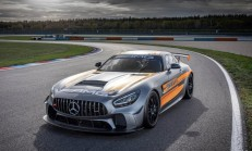 2020 Mercedes-AMG GT4 Teknik Özellikleri ve Fiyatı Açıklandı