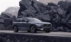 2020 Yeni Volvo V90 Cross Country Özellikleri ile Tanıtıldı