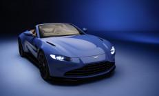 2020 Yeni Aston Martin Vantage Roadster Türkiye Fiyatı Açıklandı