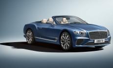 2020 Yeni Bentley Continental GT Mulliner Convertible Özellikleri ile Tanıtıldı