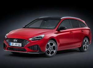 2020 Yeni Hyundai i30 Wagon Özellikleri ile Tanıtıldı