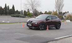 2020 Yeni Kasa Nissan Juke Geyik Testi Yayınlandı