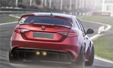 540 Beygirlik 2021 Alfa Romeo Giulia GTA Özellikleri ile Tanıtıldı