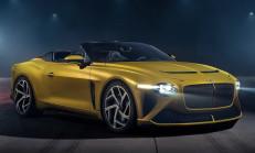 W12 TSI Motorlu 2021 Bentley Mulliner Bacalar Özellikleri ile Tanıtıldı