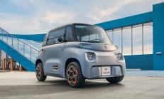 Tamamen Elektrikli 2021 Citroen Ami Özellikleri Açıklandı