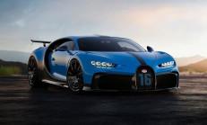 2021 Yeni Bugatti Chiron Pur Sport Özellikleri ve Fiyatı Açıklandı
