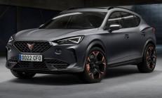 Ateşli SUV 2021 Yeni Cupra Formentor Özellikleri ile Tanıtıldı