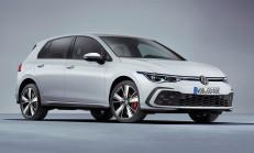 2021 Yeni Kasa Volkswagen Golf GTE Özellikleri ile Tanıtıldı