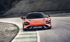 2021 Yeni McLaren 765LT Özellikleri ile Tanıtıldı