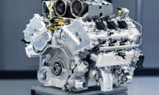 Aston Martin Yeni V6 Motorunu Tanıttı