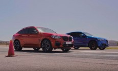 Hangisi Geçer? BMW X4 M Competition – Alfa Romeo Stelvio Quadrifoglio