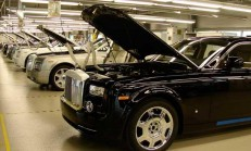 Rolls Royce Modelleri Nasıl Üretiliyor? İzliyoruz…