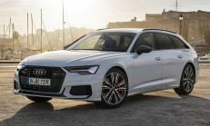 2020 Audi A6 Avant 55 TFSI e quattro Teknik Özellikleri – Fiyatı