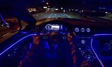 2020 Bentley Flying Spur ile Gece Sürüşüne Hazır Mısınız?