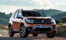 2020 Model Dacia Duster Türkiye Fiyatı – Özellikleri – Fotoğrafları