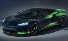 2020 Yeni McLaren GT Verdant by MSO Özellikleri ile Tanıtıldı