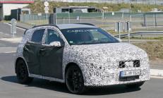 2021 Yeni Hyundai Kona N Görüntülendi