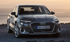 2021 Yeni Kasa Audi A3 Sedan (MK2) Teknik Özellikleri – Fiyatı