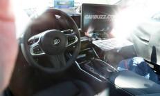 2021 Yeni Kasa BMW M4 Kokpiti Görüntülendi