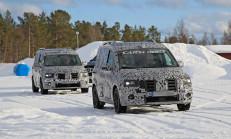 2021 Yeni Kasa Mercedes-Benz Citan (MK2) Görüntülendi