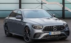 2021 Yeni Mercedes-AMG E53 Teknik Özellikleri Açıklandı