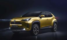 2021 Yeni Toyota Yaris Cross Teknik Özellikleri ile Tanıtıldı