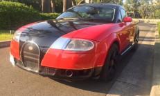 Bu Araç En Uygun Fiyatlı Bugatti Olabilir: BugAudi