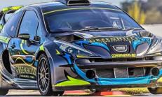 Formula Renault'un 3.5 V6 Motoruna Sahip Peugeot 207'ye Hayran Kalacaksınız