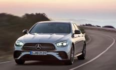 Makyajlı 2021 Yeni Mercedes E-Serisi Sedan Özellikleri ile Tanıtıldı