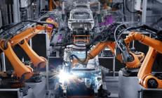 Otomotiv Sektöründe % 10'u Aşkın Daralma Bekleniyor