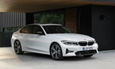 2020 Model BMW 3 Serisi Türkiye Fiyatı – Teknik Özellikleri – Fotoğrafları