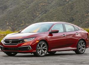 2020 Model Honda Civic Sedan Türkiye Fiyatı – Teknik Özellikleri – Fotoğrafları