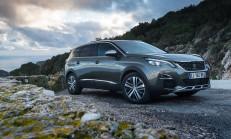2020 Model Peugeot 5008 Türkiye Fiyatı – Teknik Özellikleri – Fotoğrafları