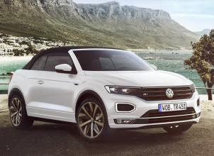 2020 Yeni VW T-Roc Cabriolet Teknik Özellikleri ve Fiyatı Açıklandı