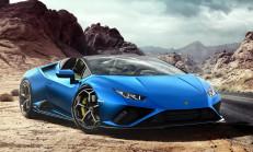 2021 Lamborghini Huracan Evo RWD Spyder Teknik Özellikleri – Fiyatı