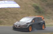 600 Beygirlik Renault Megane 4 RS RX'e Hayran Kalacaksınız