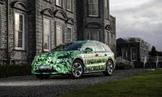 Elektrikli SUV Skoda ENYAQ Ne Zaman Çıkacak?