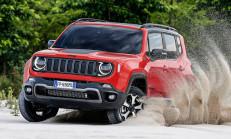Jeep Mayıs 2020 Fiyat Listesi Açıklandı