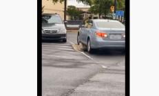Lexus'un Kadın Sürücü ile İmtihanı