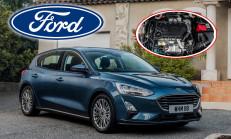 2020 Ford Focus'un Türkiye'de Olmayan Dört Özel Motoru