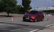 2020 Mercedes-Benz GLC Geyik Testi Yayınlandı